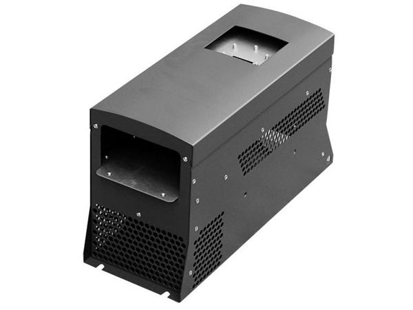 电子机箱钣金加工