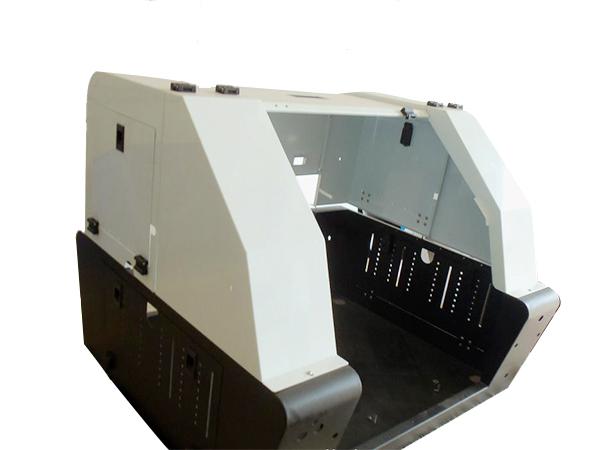 设备外壳——03