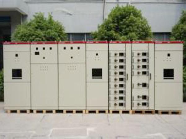 上海电器箱柜整套设计加工