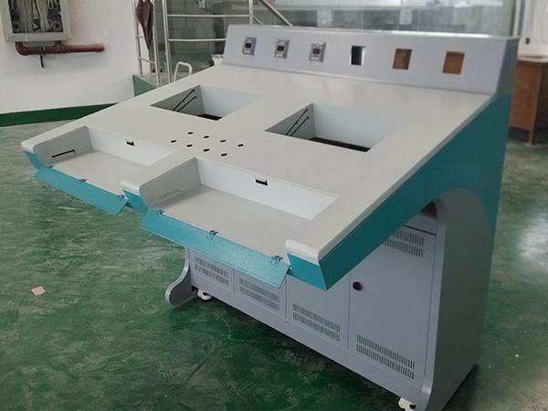 上海操作台控制台生产厂家