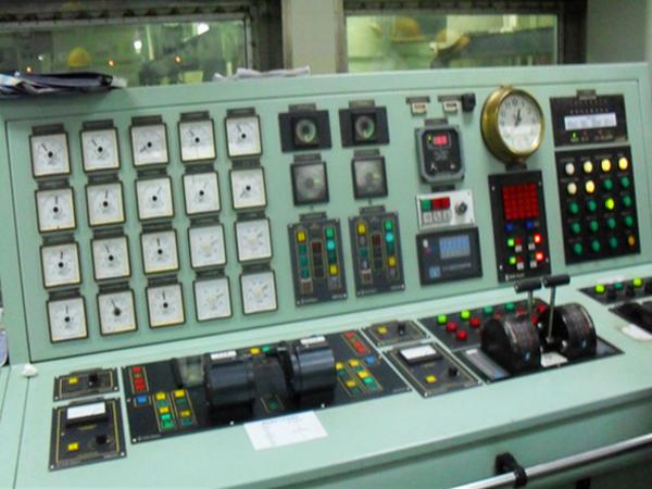 船舶控制柜