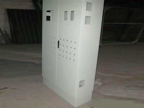 电柜——04